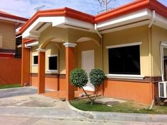 filipino contractor architect bungalow house design real estate
