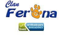 Clan Ferona especializados en la cría de Bichón Maltés, West H. W. T. y Yorkshire Terrier.
