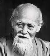 Founder of Aikido was very good at making Chi Power. He would have loved the book 'Matrixing Chi' at Monster Martial Arts.