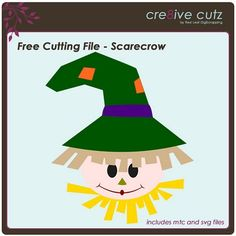 Cre8ive Cutz - SVG and MTC Cutting Files and Projects for Electronic Cutting Machines: free cutting files