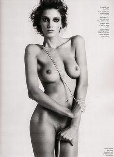 Lauren d greenfield nude tits