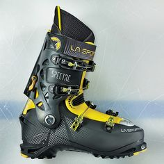 Best Backcountry Ski Boots of 2015 | Winter Buyer's Guide: The Best Gear of 2015 | OutsideOnline.com