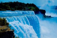 Niagra Falls:)