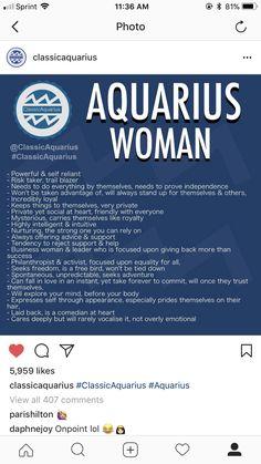Aquarius And Sagittarius, Aquarius Tattoo, Aquarius Traits, Aquarius Love, Aquarius Quotes, Aquarius Woman, Age Of Aquarius, Zodiac Signs Aquarius, Zodiac Sign Traits