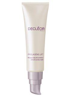 Decleor Prolagene Lift Lift & Fill Wrinkle Mask - 1 oz (E1209100)