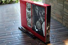 MOD Core P5 SLIM : Pour un PC qui ne prend pas de place
