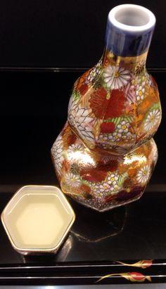 加賀のお酒。中村酒造さんのAKIRA 有機純米酒。冷で。 口に含むと何か幕ができるような不思議な味。