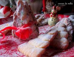 cousas de milia: Abetos navideños de lima ( THX  /  T)