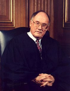 William Rehnquist (1972-2002)  Appointed By Richard Nixon  Chief Justice (1986-2005)   Appointed By Ronald Reagan