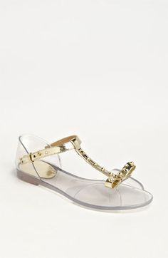 Stuart Weitzman 'Nifty' Sandal available at #Nordstrom