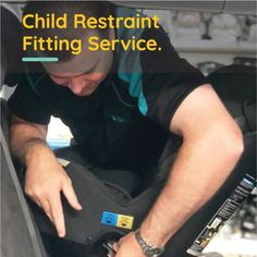 Get your car seat fitted   Group Car Restraint Check - Tree Hut Village   Hire baby equipment from other parents for your next holiday through Tree Hut Village. #treehutvillage #babygear #babyproducts