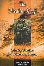 The Healing Craft is the first book to present such a wide spectrum of the healing arts especially for Witches and pagans. - See more at: http://www.mythical-gardens.com