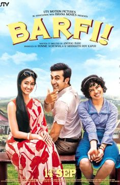 barfi | the best artist gets away with stealing, this one doesn't!