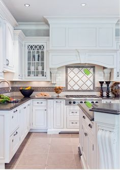 I like the kitchen hood but with color