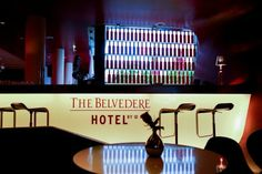 The Belvedere Hotel by Q! zur Fashion Week in Berlin | Magazin Deutsch #belvedere #hotel #designhotel #berlin