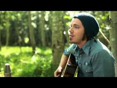 Josh Garrels - Little Blue with his wife Michelle singing a song for their daughter Heron.