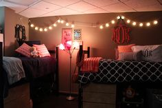 Best Dressed Space 2014- Horn Hall at Texas Tech University