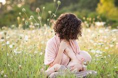 Nursing session- Clifton Park New York Baby Photographer « April Newman Photography