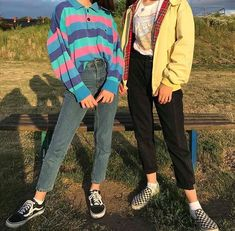 Vintage-Outfits – clothes - New Site Grunge Outfits, 90s Fashion Grunge, Mode Outfits, 90s Grunge, Grunge Style, Hipster Outfits, Fashion Guys, 80s Fashion, Korean Fashion