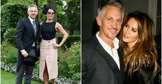 Gary Lineker and his wife Danielle decide to file for divorce...: Gary Lineker and his wife Danielle decide to file for… #GaryLineker