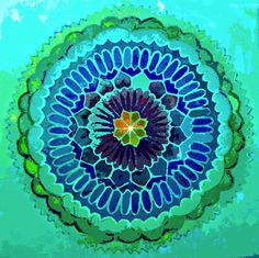 Mandala no.3 Mandala, Graphics, Paintings, Sculpture, Drawings, Outdoor Decor, Home Decor, Graphic Design, Room Decor
