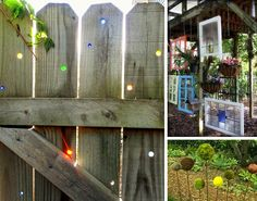 DIY Garden Art Ideas!