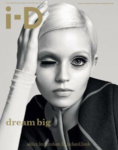 Primodels-Model Abbey Lee Kershaw Photos by Richard Bush