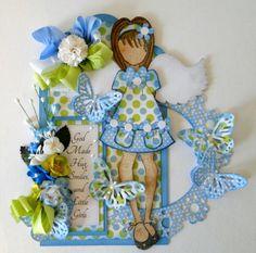 Debanderson651's Gallery: Prima Paper Doll