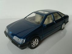 1/24 Ford Scorpio -  Guitoy