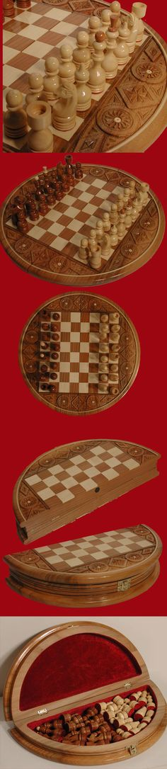 The oomph Chess Table ~ all in one NICE Chess Pinterest Chess - chess score sheet