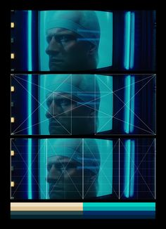 An analysis of the cinematic construction of blade runner