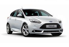 Ford Focus - Inchirieri Auto Sibiu