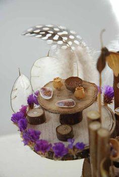 Large Fantastical Fairyhouse | Naturemake