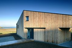 Kendram - Turf House - Rural Design Architects - Isle of Skye and the Highlands and Islands of Scotland