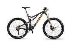Santa Cruz Bronson Carbon - XT AM Bike