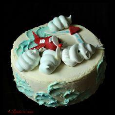 #Cake #bakedwithlove #paulamoldovan #pastryismagic #strawberry #chocolate #mousse #airplane #buttercream #clouds #food #foodporn #tort #capsuni #ciocolata Airplane, Mousse, Food Porn, Strawberry, Sweets, Clouds, Cake, Desserts, Plane