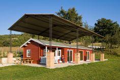Kindertraumhaus  credits Maffei