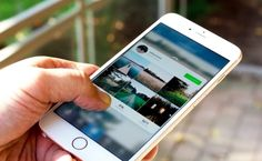 Instagram prueba la integración del 3D Touch en anuncios y con Apple Pay - http://www.actualidadiphone.com/instagram-prueba-la-integracion-del-3d-touch-en-anuncios-y-con-apple-pay/
