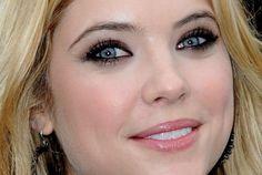 Ashley-Benson-maquiagem-makeup-02.jpg (600×402)