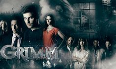 All of Grimm's cast; Some evil. Some good.