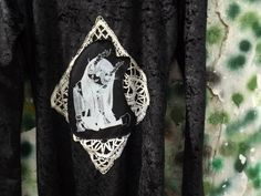 Xanax Girl Dress by lavirintArt on Etsy