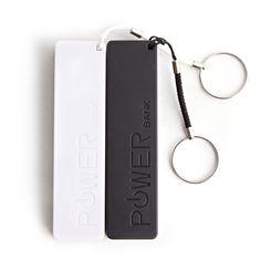 휴대용 스마트폰 보조배터리(1800mAh)-item05 - [존클락]30대 남자옷쇼핑몰, 깔끔한 캐쥬얼 데일리룩, 추천코디