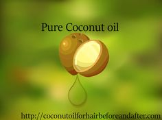 what kind of coconut oil is best for hair