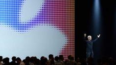 DeFaNet - Apple presenta OS X Yosemite e iOs8 dando l'addio a iPhone 4