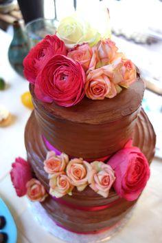 Love & cakes, une belle adresse de gâteaux de fêtes à Paris http://leblogdelili.fr/decouvertes-food-beaute-diy/