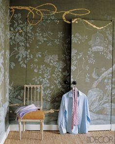 Painted wardrobe from jjlocations
