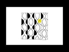 Zentangle Patterns | Tangle Patterns? - Falz