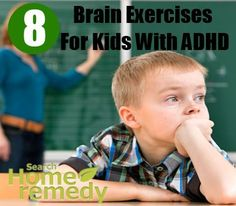Children diagnosed with attention-deficit hyperactivity disorder, commonly known as ADHD, easily get distracted and lose their concentration, especially for the subjects and activities in which ...