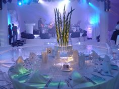PSD Ice Art | Ice Sculptures | Ice Carving | Ice Bars | Ice Luges