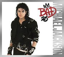 Bad 25- Michael Jackson  9/10  Totally worth the money!
